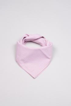 Trachtenkind Kinder Tuch Karo rosa