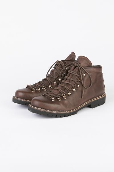 Dirndl & Bua Schuhe Vegetale Biscotto 6040-05 moro
