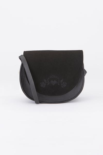 Ostwald Tasche DT1754R schwarz