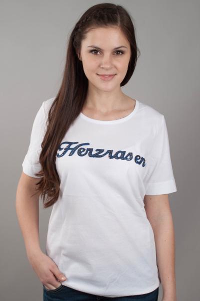 Zaubermasche Damen T-Shirt S315-305051