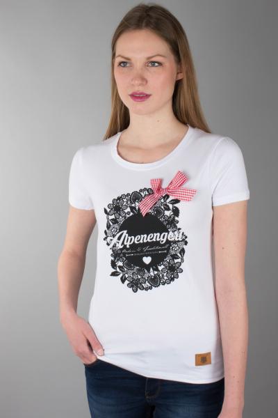 Alpengewandt Damen T-Shirt DS2016001