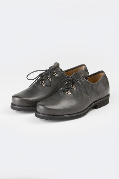 Dirndl&Bua Schuhe 6070 Santiago Antikbock anthra
