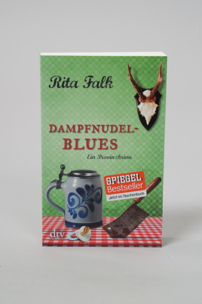 Dampfnudelblues Rita Falk