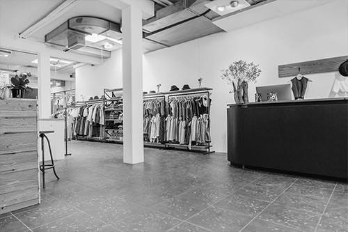 Trachten München: Almliebe Store für Trachtenmode München