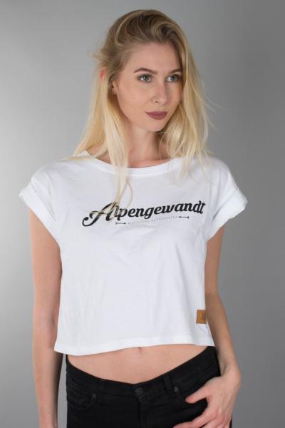 Alpengewandt Damen T-Shirt D2016008