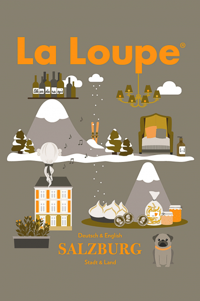 La Loupe Magazin Salzburg