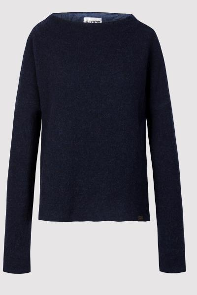Stapf Pullover Nicoletta blau