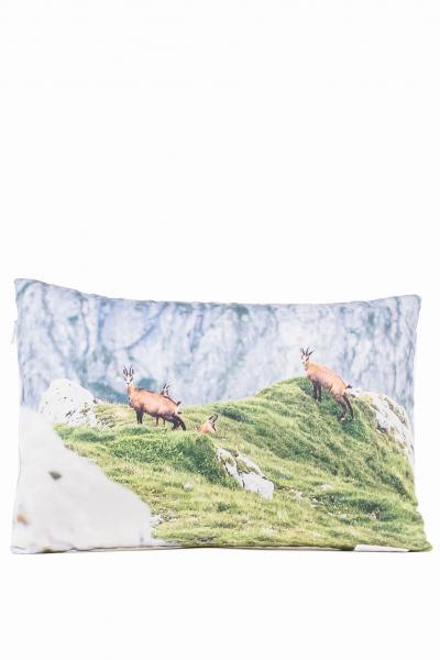 Tiroler Zirbenkissen Gämse 1012-3