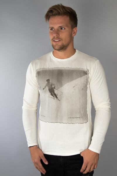 Phil Petter Shirt 1068501 creme