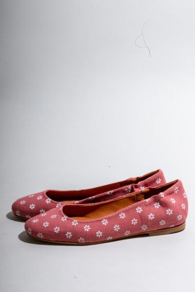 Bayerinas Schuhe Tegernsee Rosé