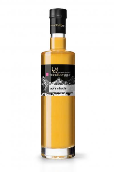 Mandlberggut Schnaps Apfelstrudel 200 ml