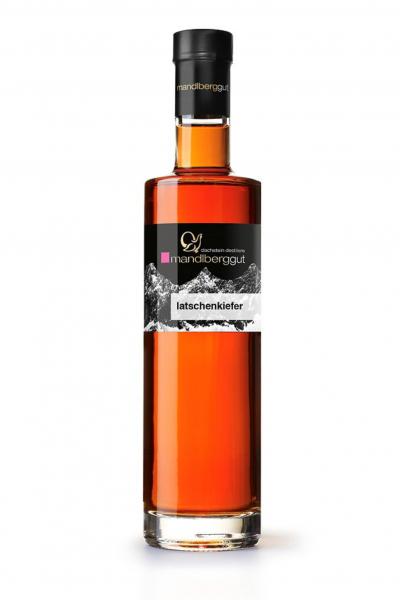 Mandlberggut Schnaps Latschenkiefergeist 200 ml