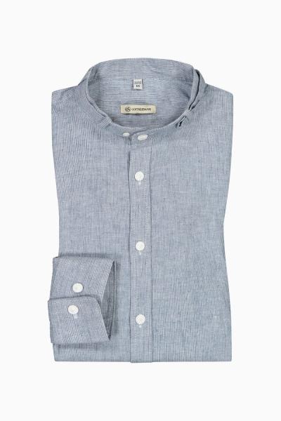Gottseidank Trachtenhemd A000580-680 gestreift