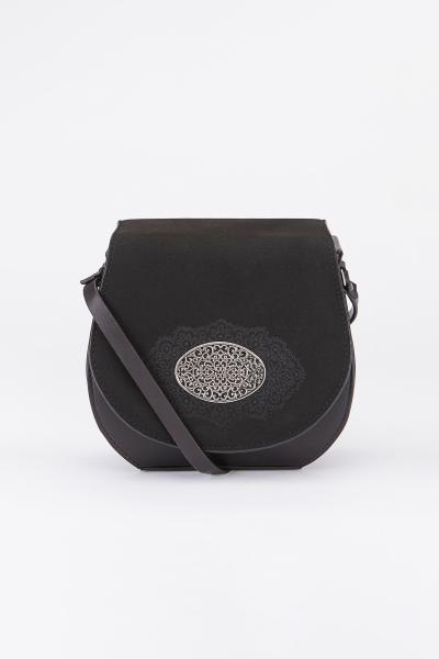 Ostwald Tasche DT1697F schwarz