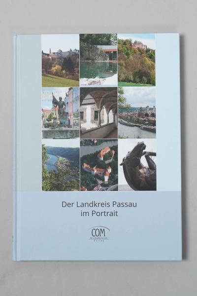 Der Landkreis Passau im Portrait
