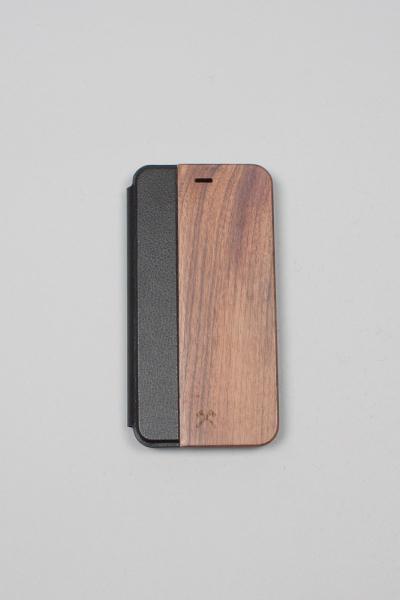 Woodcessories iphone 6+/6s+ EcoFlip Comfort
