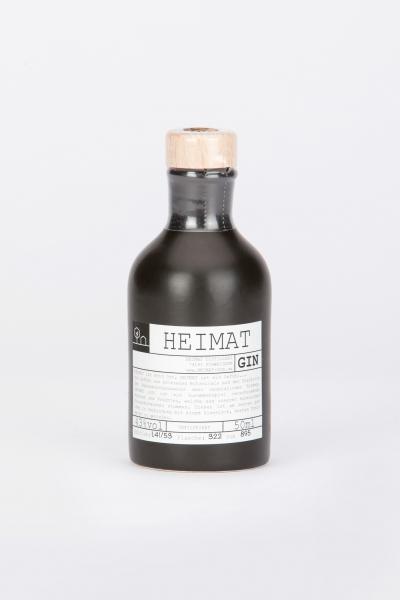 Heimat Gin Flasche Miniatur