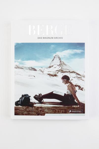 Berge - Das Magnum Archiv