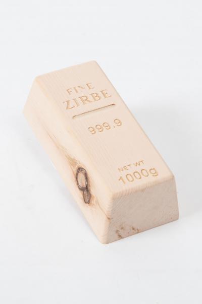 Zirbengoldstück 1082