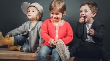 Trachtenaccessoires für Kinder